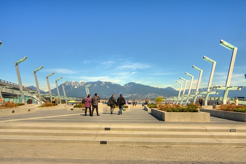 @ the Vancouver Convention Centre