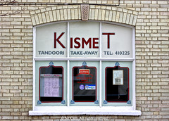Kis Me (Sir Cam) Tags: cambridge hot indian restaurants takeaway resturant kismet tandoori bangladeshi stphilipsstreet sircam catherinesstreet