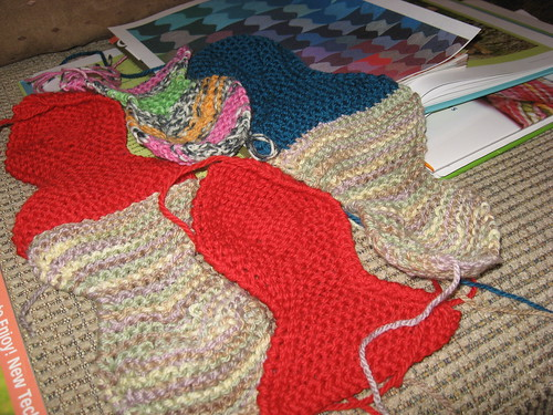 Tessalated Fish Blanket