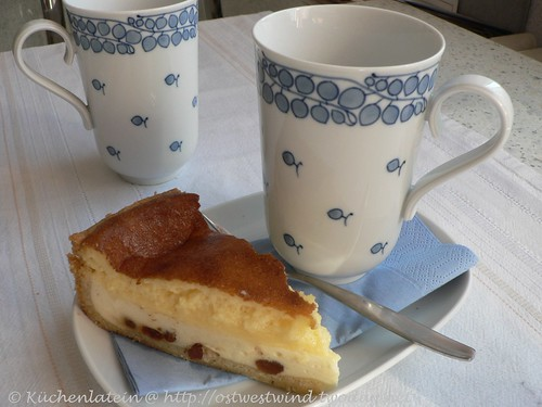 Kronshagener Kaffeegedeck