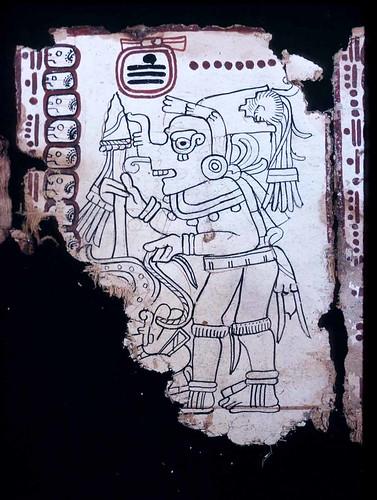 022-Códice Grolier- muestra de pagina2