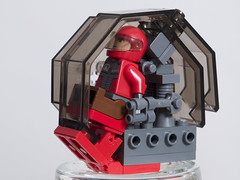 VOAT -- Reclamation (Uspez) Tags: lego space starfighter voat