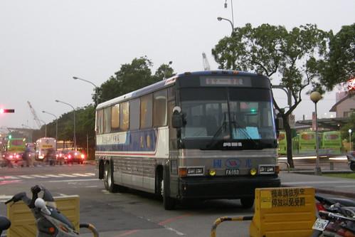 國光客運FA-153 (2)