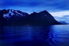 Artic Blue (Valerio Iossa) Tags: norvegia circolopolareartico marartico