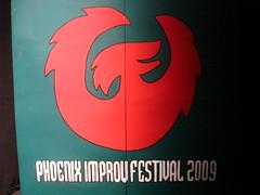 Phoenix Improv Festival