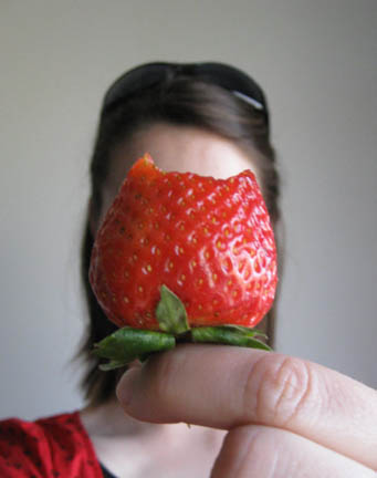strawberryhead