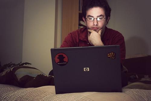 79-365 I am a computer geek!