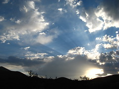Real de Catorce 39 - Atardecer 3