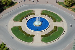 Fountain by MemAud (Stanford, California, United States) Photo