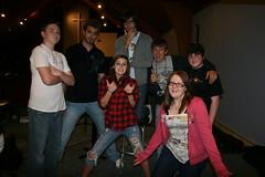 R&L (brianminor) Tags: ohio link oh rhett sevenkeys comedyconcertfairfield