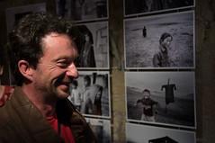 Emmanuel Smague (Alain Bachellier) Tags: expo vernissage emmanuelsmague