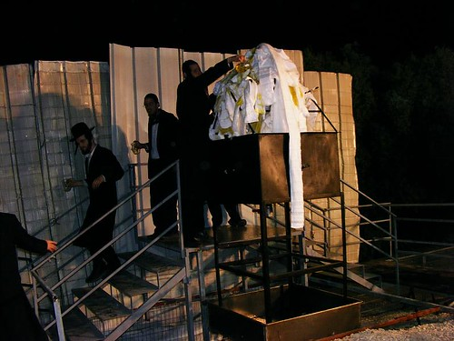Lag B'Omer 2009 in Meron