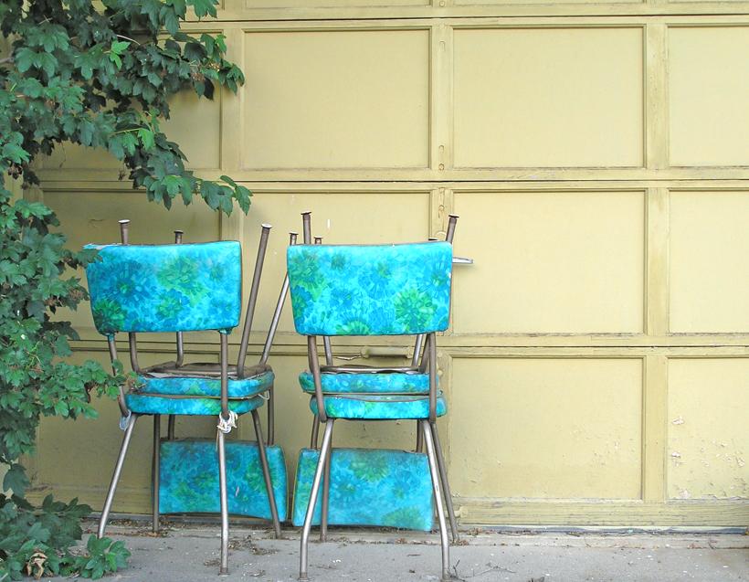 bluechairs