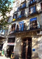 Hostal AAE Subirats Barcellona