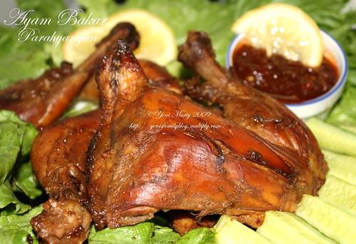 Ayam Bakar Parahyangan2