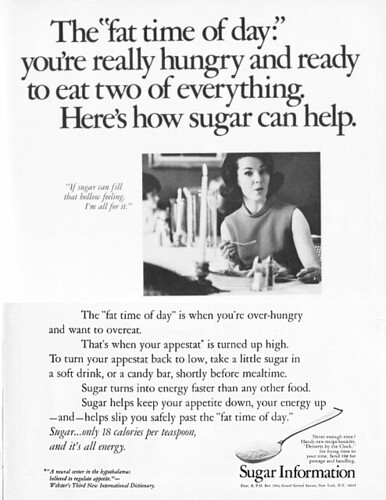 The Sugar Diet