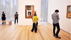 A Visit to the New, Expanded Art Institute of Chicago