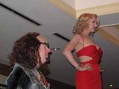 IMG_0372 (BayCon Photos) Tags: auction saturday klingon baycon2009