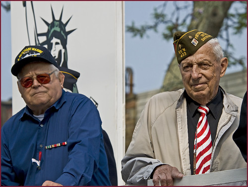 our veterans by Alida's Photos