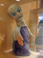 Puppet (**paul_clark**) Tags: puppet marionette pittsburghchildrensmuseum