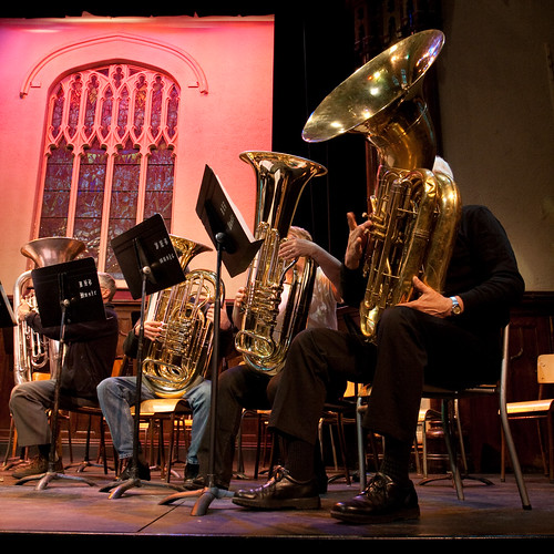 TubaFest 2009