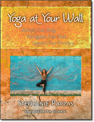 Buy Yoga at Your Wall at Trafford.com
