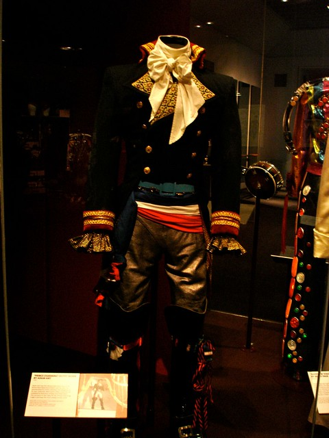 adam ant prince charming costume