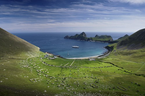 St. Kilda, Scotland / Jim Richardson