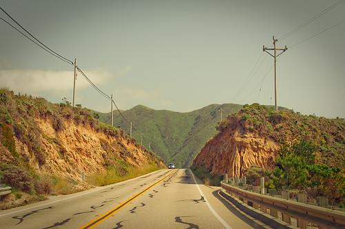 California Hwy1