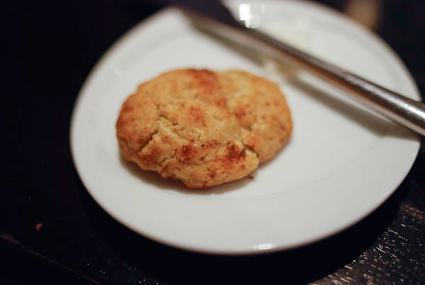 Cabbage-Pear-Cookie
