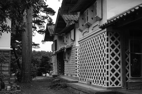 二宮家庭園