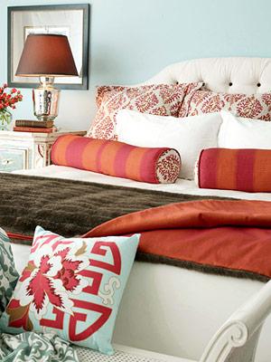 bhg accent pillows