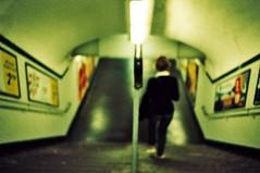 Paris (Etienne Despois) Tags: paris metro olympus trip35