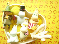 Kawaii Cute Moomin Characters Novelty Keychain Crafts Charm (Kawaii Japan) Tags: family friends anime cute smile animals finland happy promo keychain decoration swedish charm mascot collection novelty moomin kawaii strap muumi characters tovejansson illustrator accessories hippo finnish moomins collectibles novelties phonecharm hippopotamuses mumin ballchain animecharacter niiskuneiti nuuskamuikkunen muminpappa muumimamma themoomins hattivatit hattifnatt mumintroll snusmumriken muminmamma muumipapa snorkfroken schildts