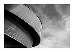 cocoon II (Toni_V) Tags: city architecture switzerland zurich zürich 2009 cocoon toniv dsc9127