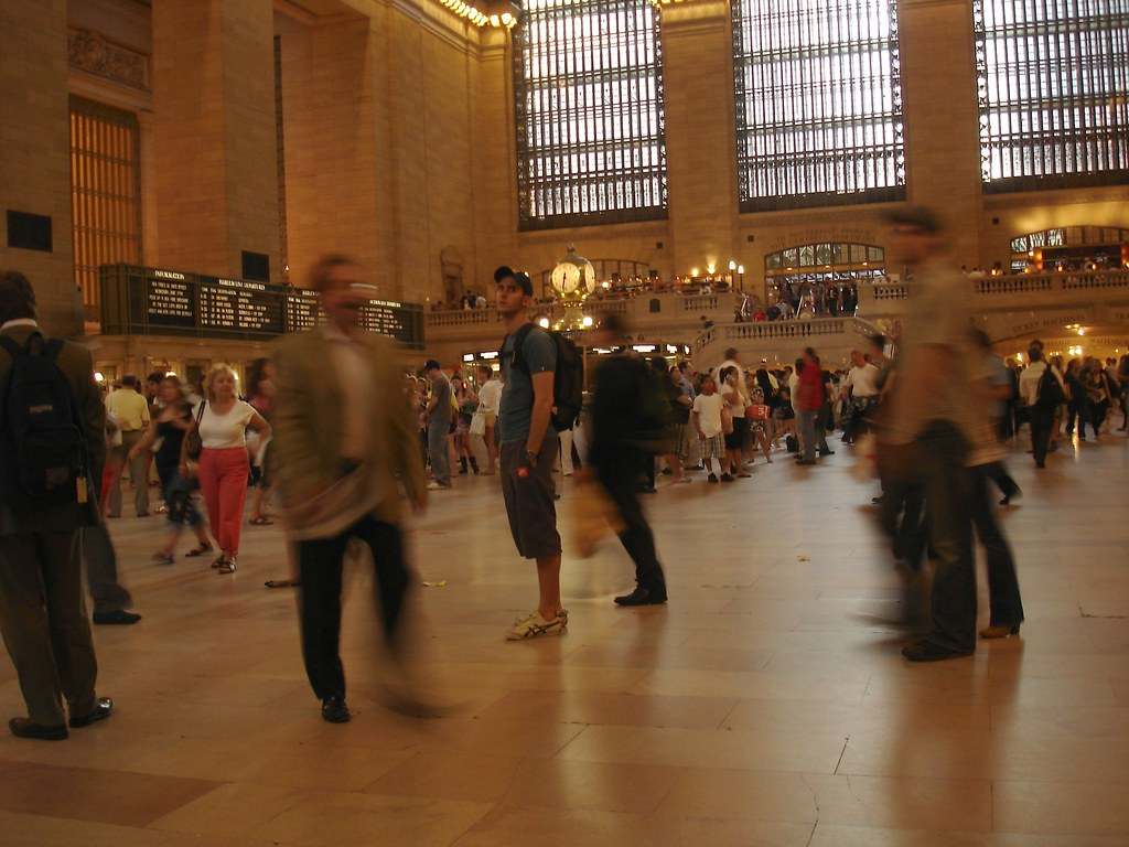 Grand Central Terminal 006