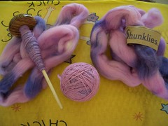 Shunklies - Flumps in progress