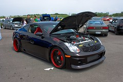 IFO-84 (roggeezy) Tags: cars baytown houston automotive domestics imports nextstage houstonraceway importfaceoff houstonimports teamikon