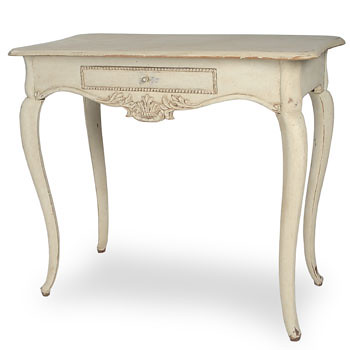 Rococo Style Table - Sweden, 1870