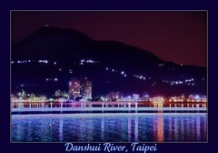 2008-03-11 1204 Taipei (Badger 23 / jezevec) Tags: longexposure light water água night creek river noche boat agua wasser nacht taiwan noite taipei formosa 台灣 台北 2008 acqua taipeh kina tamshui 淡水 臺灣 notte loan voda tamsui 水 台湾 밤 danshui ноча 夜 leau вода 淡水鎮 danshuei taipeicounty 台北縣 jezevec 中華民國 republicofchina 대만 섬 臺北 湾 republikken 근해 ύδωρ taiwán tajwan تايوان tchajwan 臺北縣 đài 타이완 тайвань 타이페이 taïpeh ταϊβάν nuitν ύχτα ταιπέι 20080311 badger23 republikchina thòivàn טייוואן