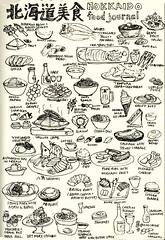 hokkaido foodjournal