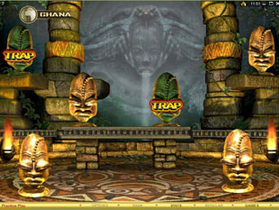 free Tomb Raider - Secrets of the Sword Global Adventure Ghana