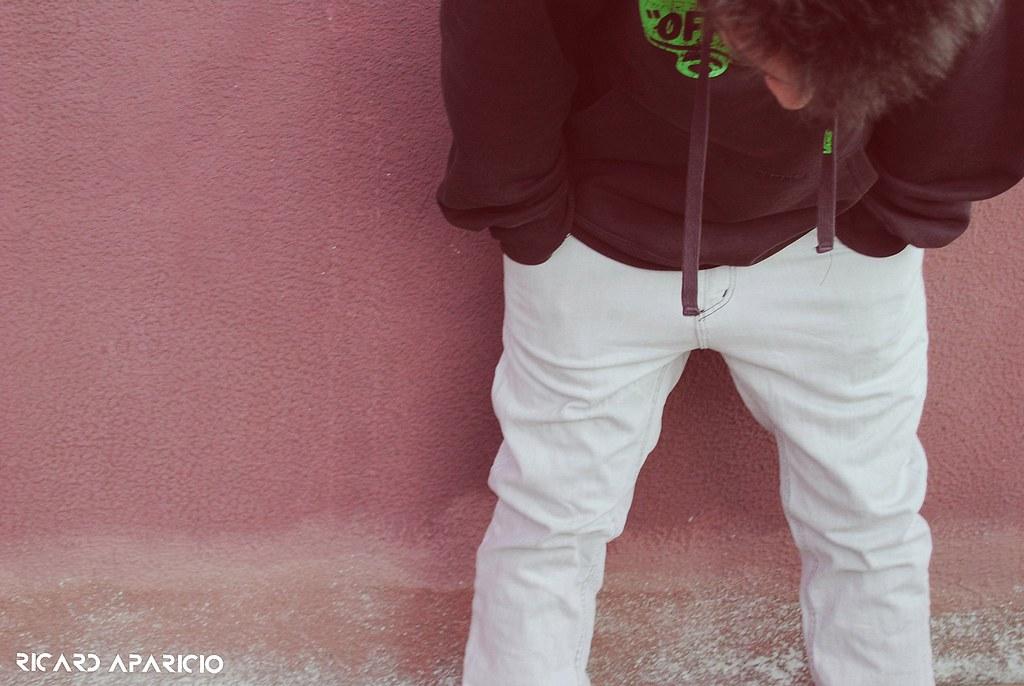 e4d2dd762d (Ricard Aparicio - Bellas Ads) Tags  boy color colour nikon young chico  noi. Vans off the wall ...