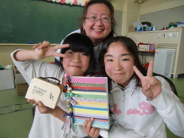 sachi school visit8