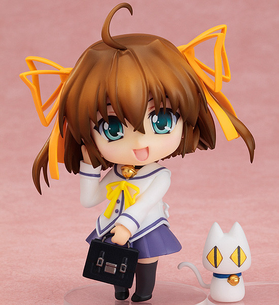 Nendoroid-Nemu-Asakura