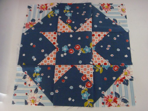 beehive 26, block from heather received!  thank you!