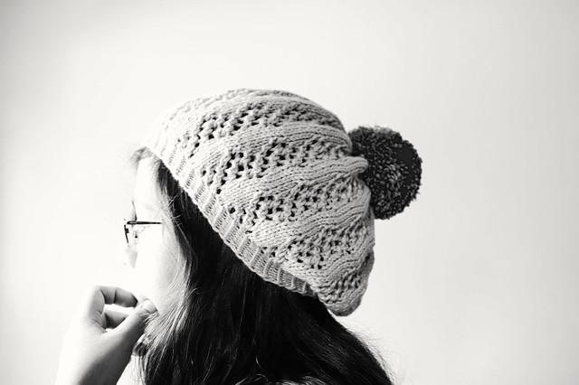 166.365: the knitter