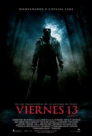 cartel Viernes 13