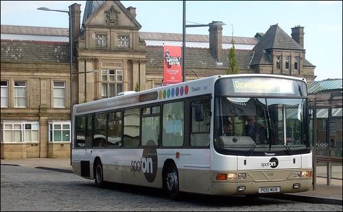 Lancashire United 1088 PO51 MUB