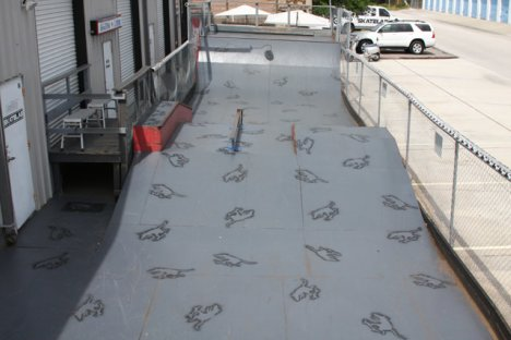 10 Arena Skateboard Yang Super Keren